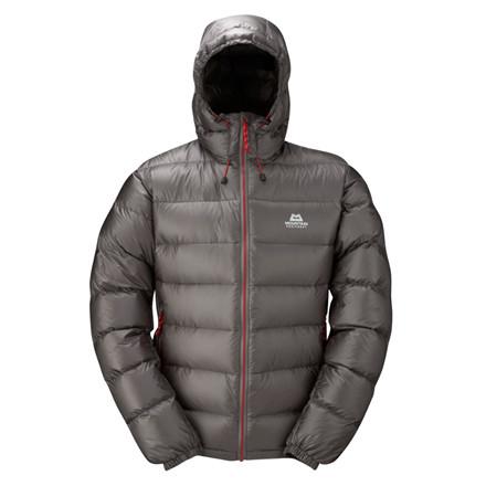 Mountain Equipment Xero Hooded Jacket