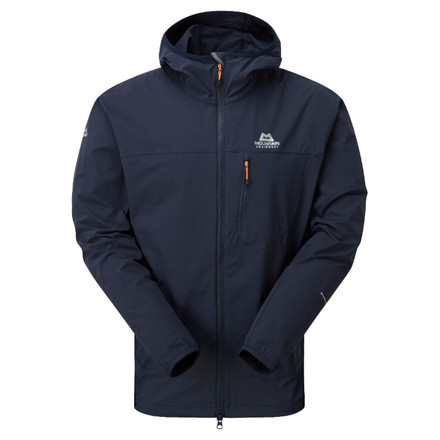 Mountain Equipment Echo Hooded Jacket