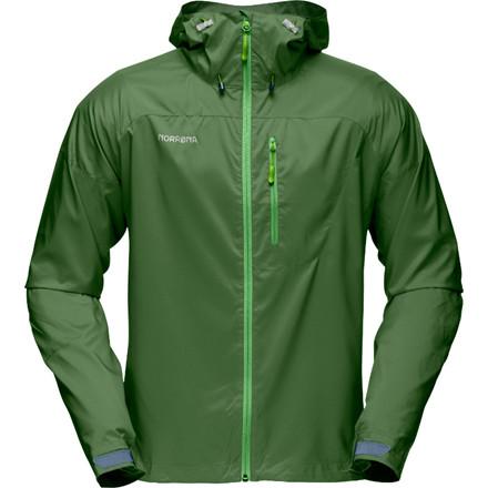 Norrøna Bitihorn aero60 Jacket Men - Nedsat