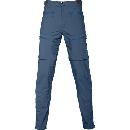 Norrøna Bitihorn Zip off Pants Men