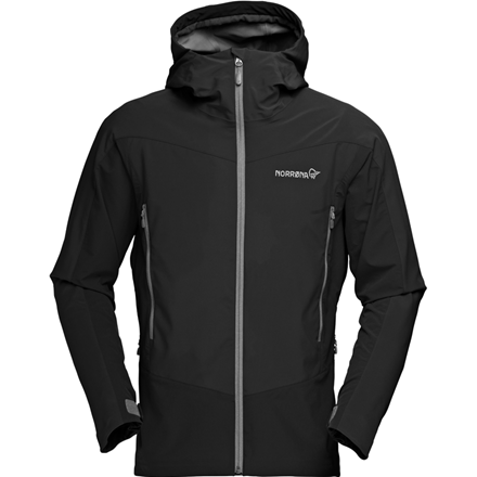 Norrøna Falketind Windstopper hybrid Jacket Men