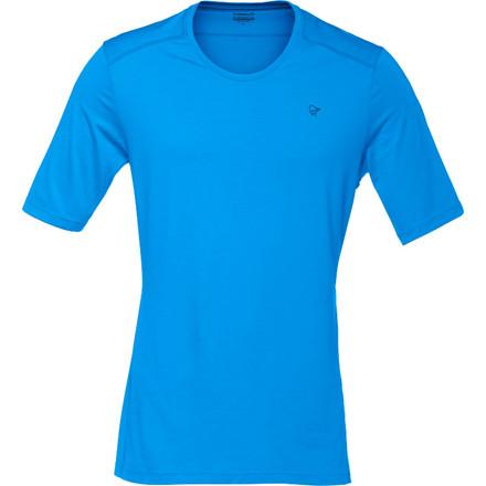 Norrøna Baselayer Wool T-shirt Men's
