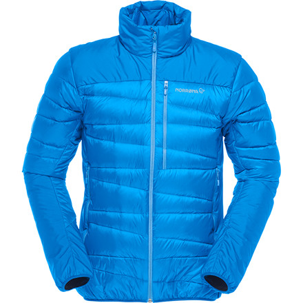 Norrøna Falketind Down750 Jacket Men's