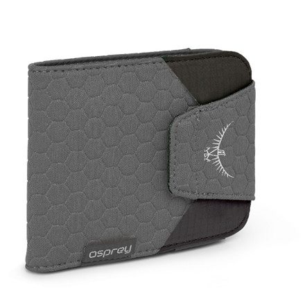 Osprey Quicklock Wallet RFID