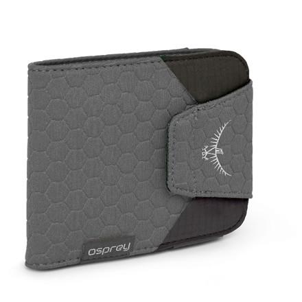 Osprey Quicklock Wallet RFID