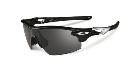 Oakley Radarlock 009182-01 Brille