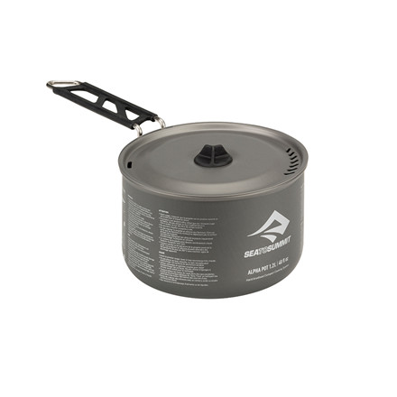 Sea to Summit Alpha Pot 1,2 L