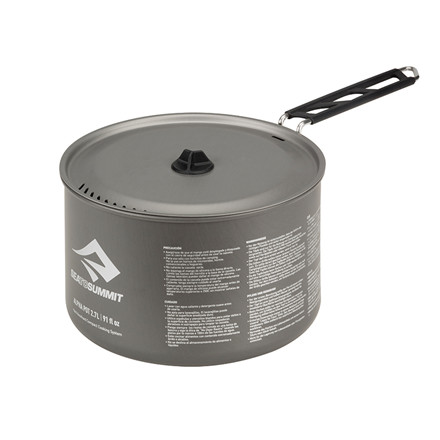 Sea to Summit Alpha Pot 2,7 L