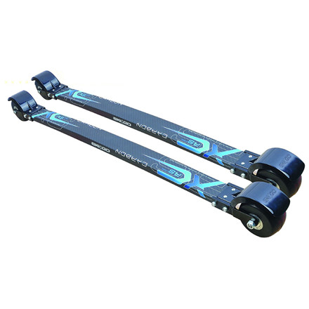 SkiGo Carbon Classic