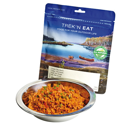 Trek N Eat Chicken Tikka Masala