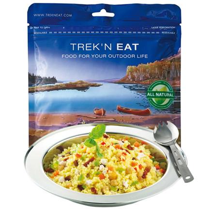 Trek N Eat Couscous Med Kylling