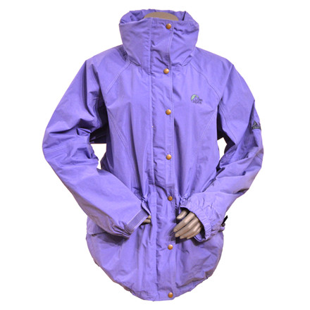 Lowe Alpine Juneau Womens Jacket