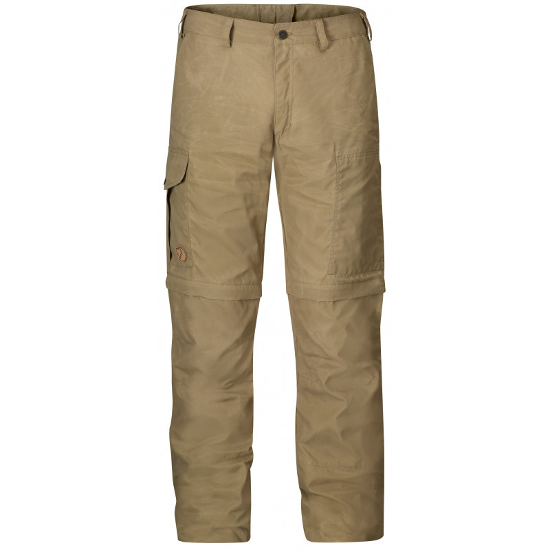 Fjällräven Karl Zip-Off Trousers