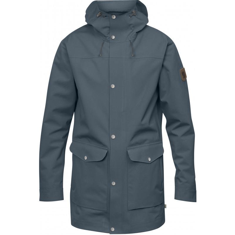 Fjällräven Greenland Eco-Shell Jacket Men's