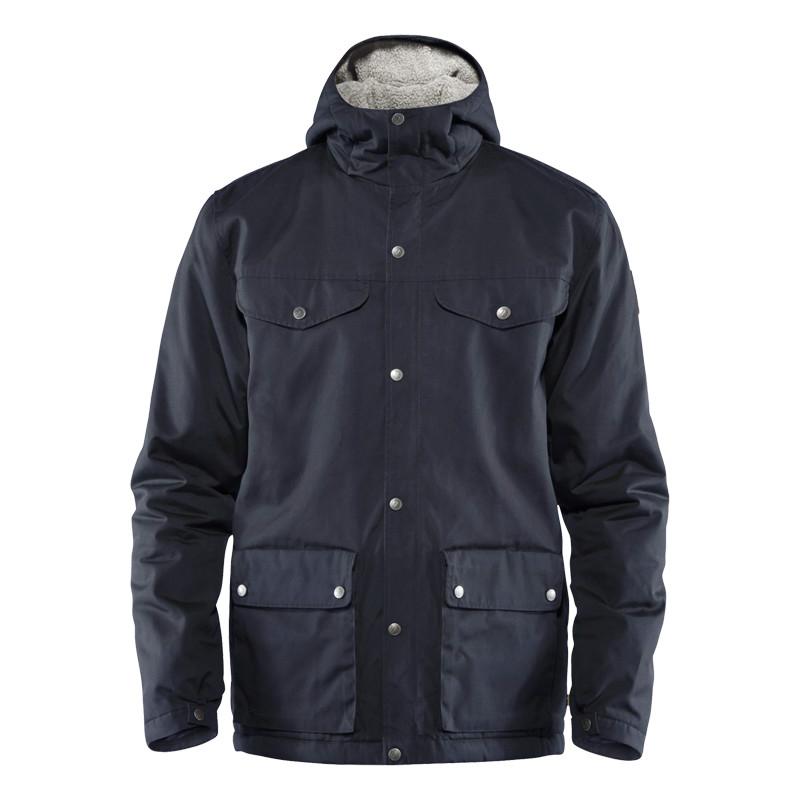 Fjällräven Greenland Winter Jacket Men's