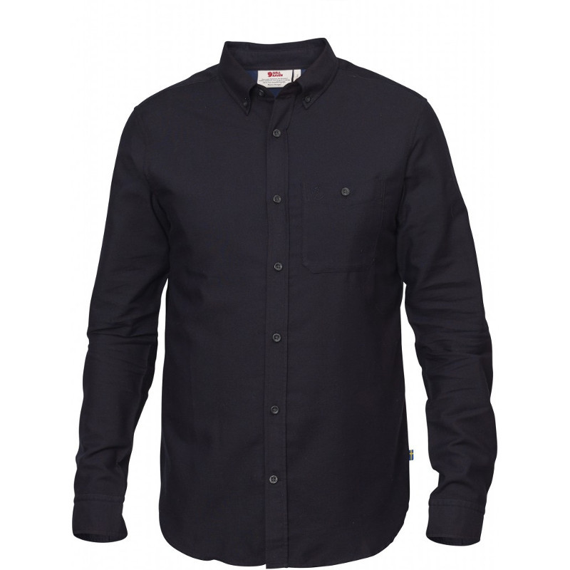 Fjällräven Övik Foxford Shirt LS