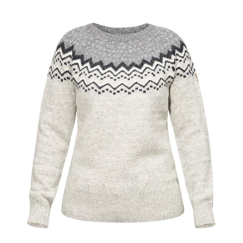 Fjällräven Övik Knit Sweater Women's