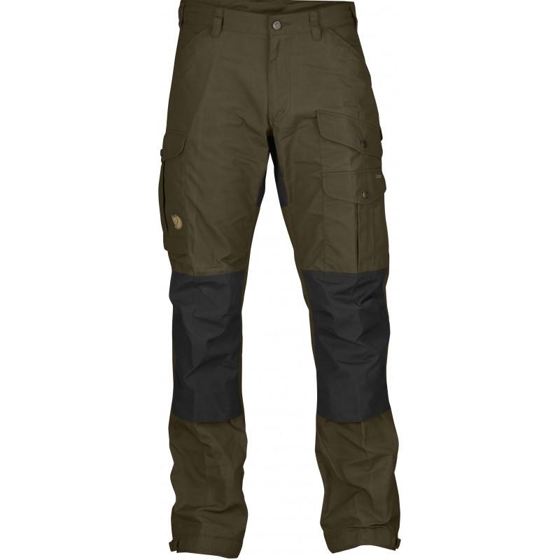 Fjällräven Vidda Pro Trousers Men's Regular