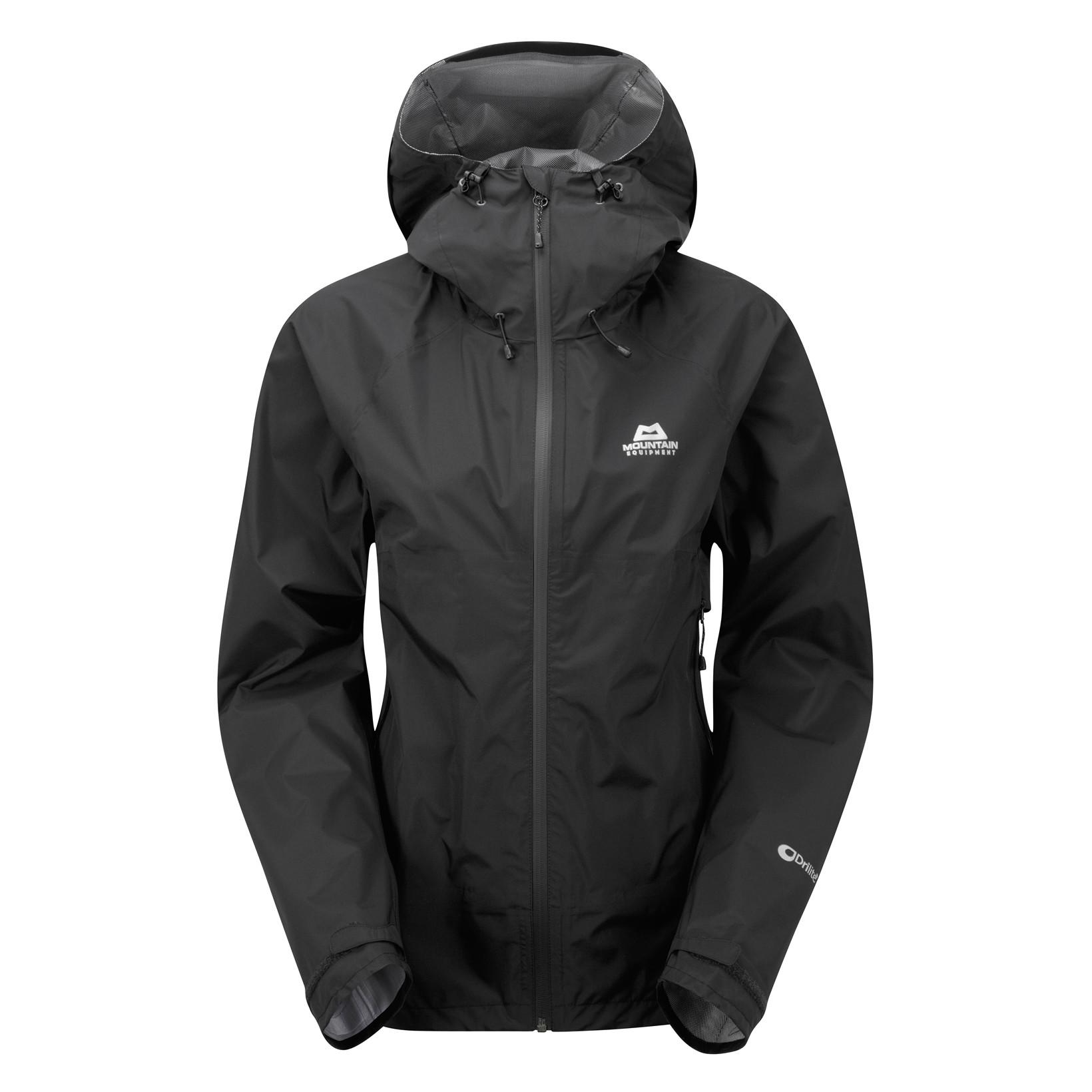 Mountain Equipment Vector Jacket Dame