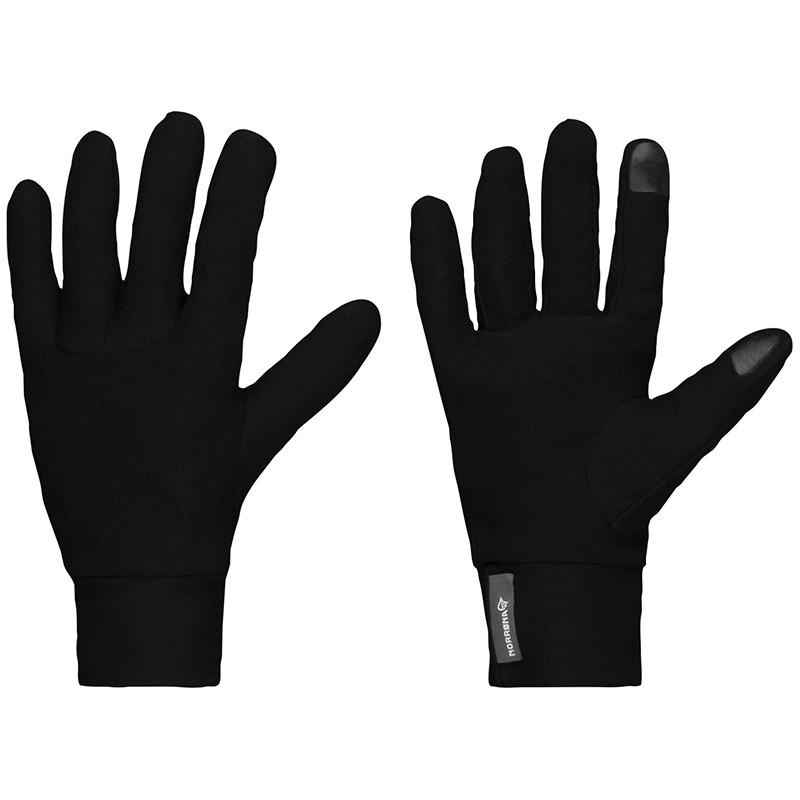 Norrøna /29 Merino Wool Liner Gloves
