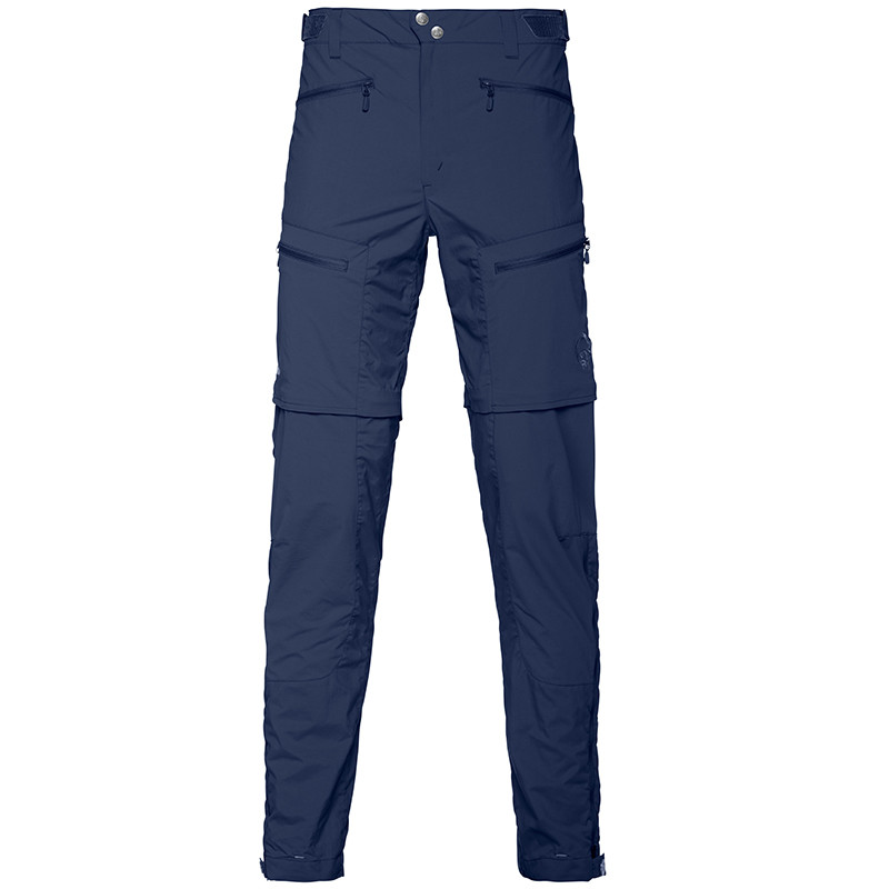 Norrøna Bitihorn Zip off Pants Men's