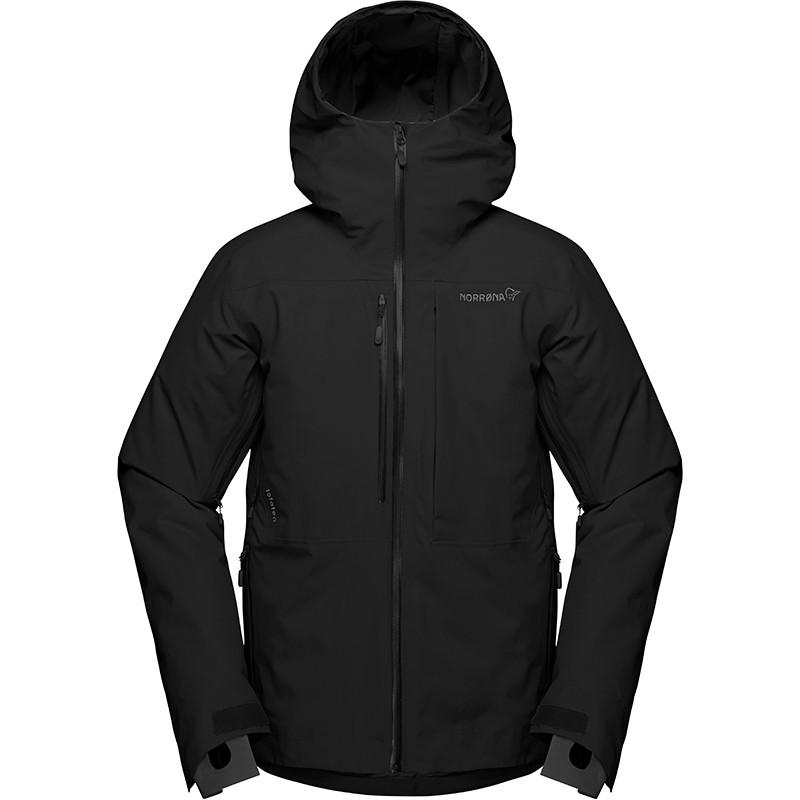 Norrøna Lofoten GTX Insulated Jacket Men's