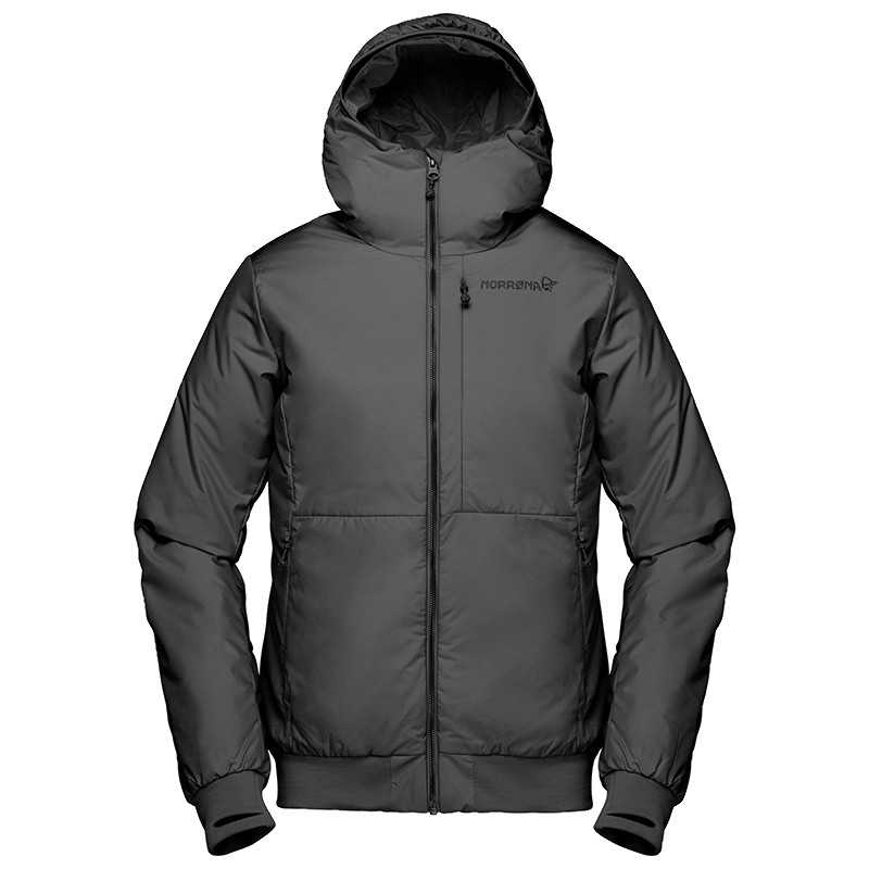 Norrøna Røldal Insulated Hood Jacket Women's