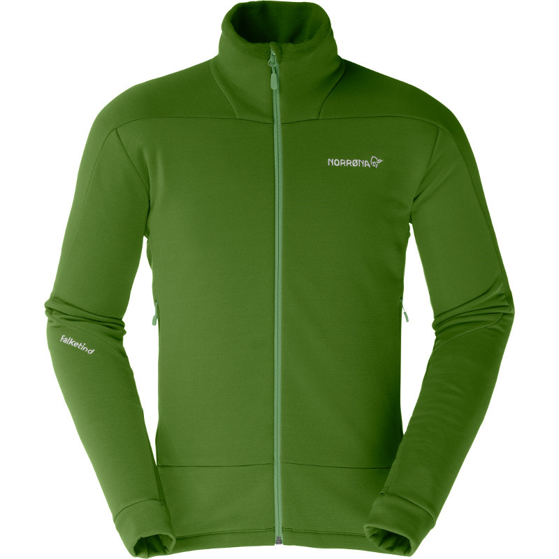 Norrøna Falketind Power Stretch Jacket (M)