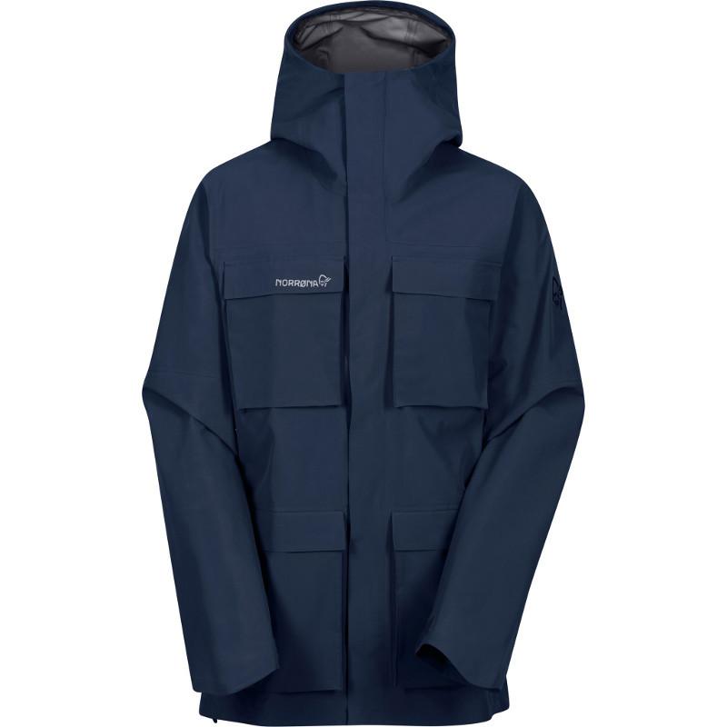 Norrøna Svalbard Gore-Tex Jacket Men's