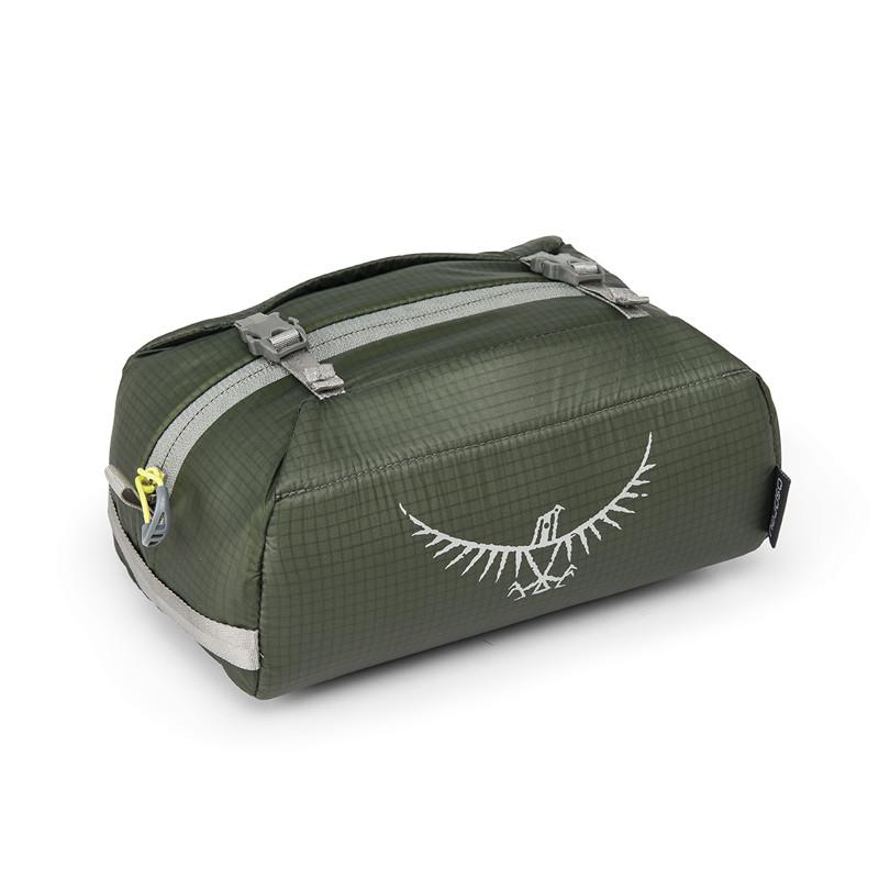 Osprey Ultralight Washbag Padded Grey