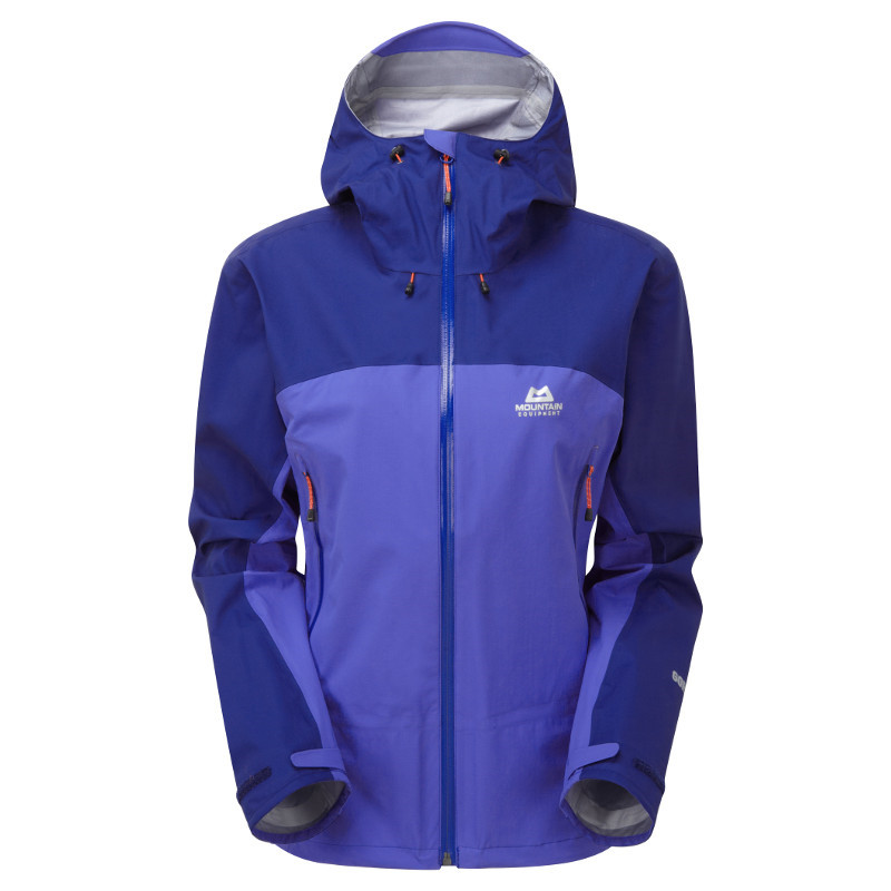 Mountain Equipment Firefox Jacket Women