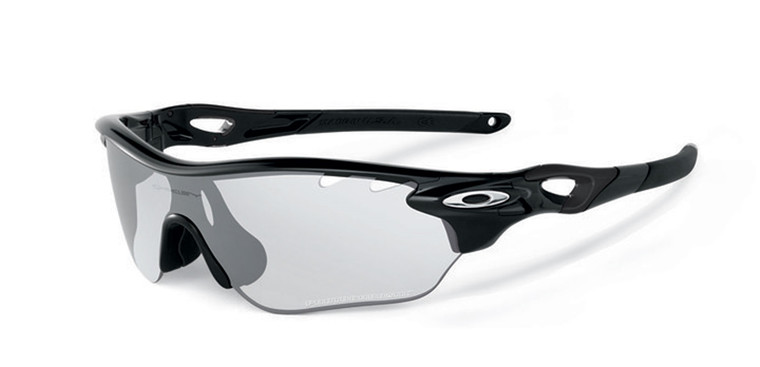 Oakley Radarlock 009183-05 Brille