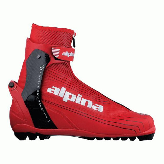 Alpina CCS Skistøvle
