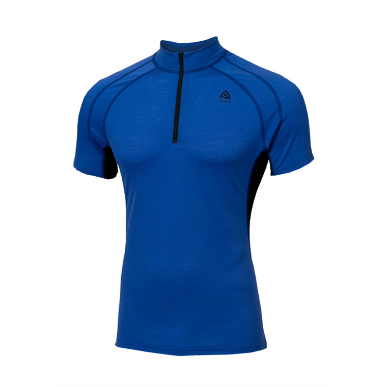 Aclima Lightwool Speed Shirt SS Men