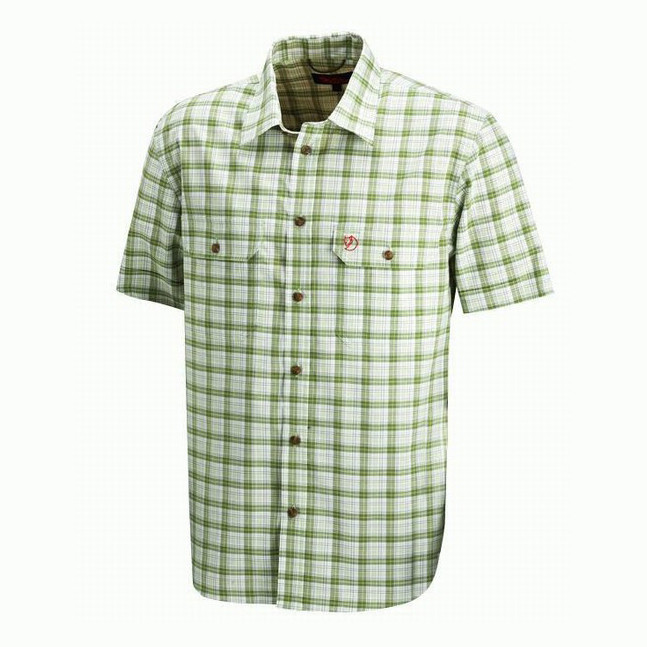 Fjällräven Indian Shirt