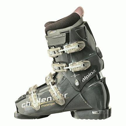 Alpina C6.0 Skistøvle