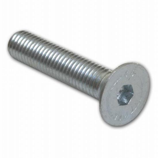 10mm bolt Stål