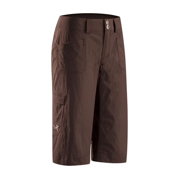 Arc'teryx Rampart Long Women's
