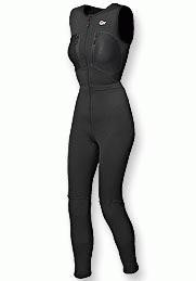Lowe Alpine Expert Jumpsuit Dame