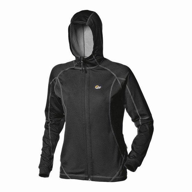 Lowe Alpine Power Lite Hoody Dame