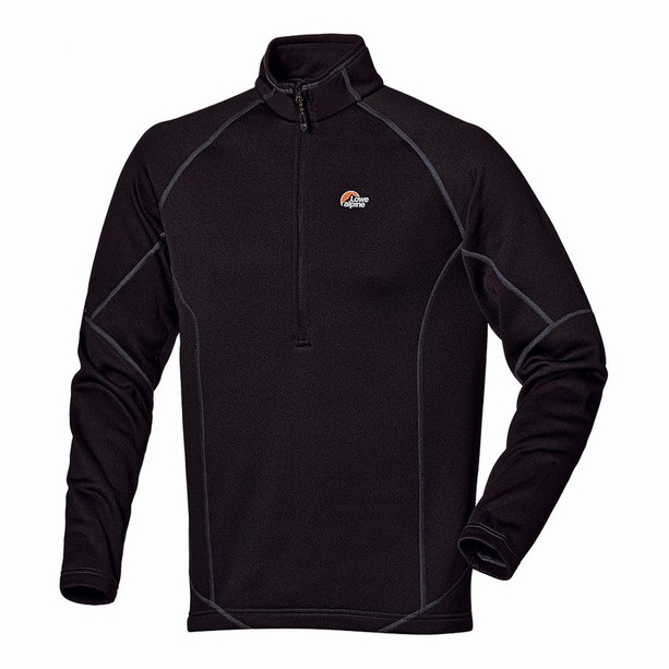 Lowe Alpine Elite Powerstretch Top