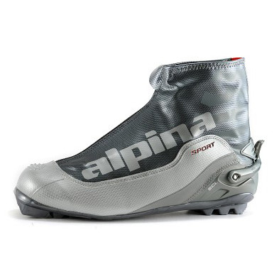 Alpina SCL Skistøvle
