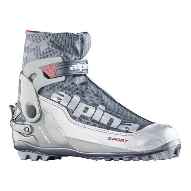 Alpina S COMBI Skistøvle