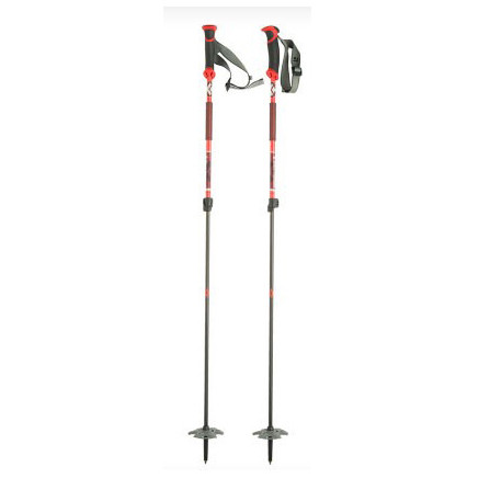 Black Diamond Razor Carbon Poles
