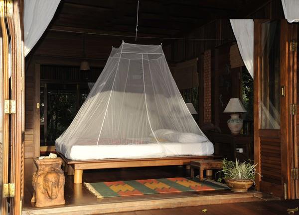 Cocoon Travel Indoor Mosquito Net Double