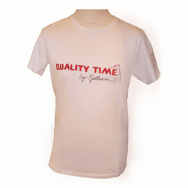 Fjällräven Quality Time T-Shirt Men
