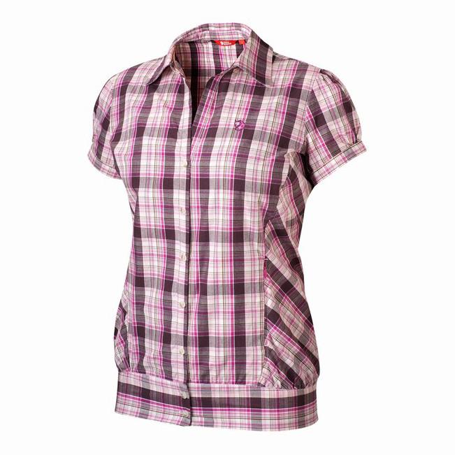 Fjällräven Lala Shirt
