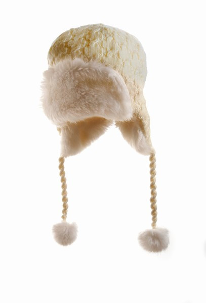 Janus Design Wool Hue Pels
