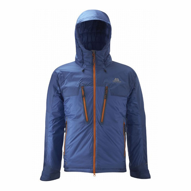 Mountain Equipment Citadel Jacket