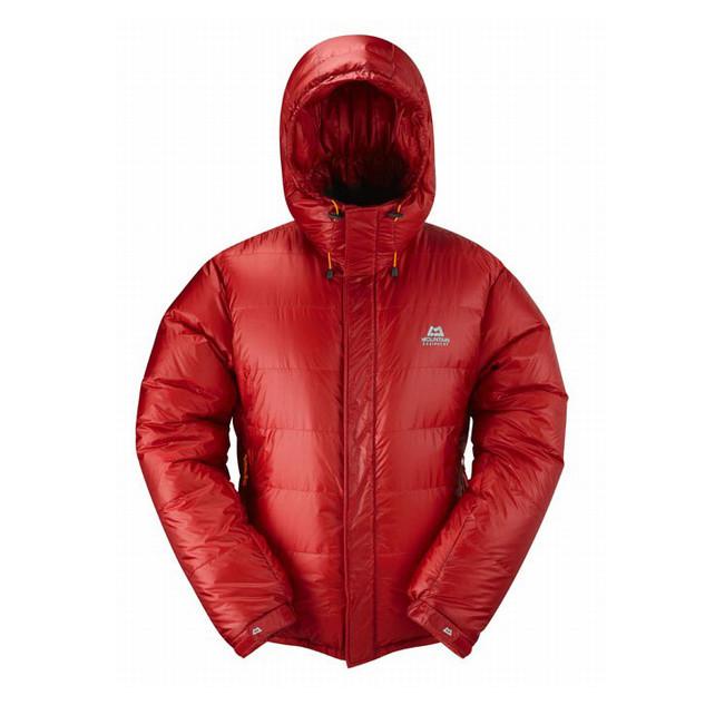 Mountain Equipment Gasherbrum Jacket